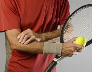 Athlete's Edge Series: How To Avoid Tennis Elbow