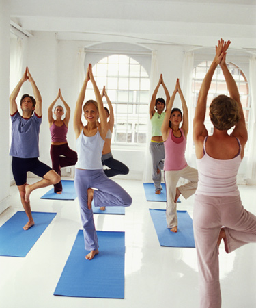 New Yoga Classes Available at Shasta Orthopaedics
