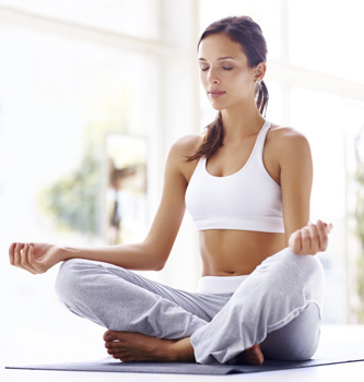 Healthy Living Series: Reduce Stress with Yoga and Protect Your Memory