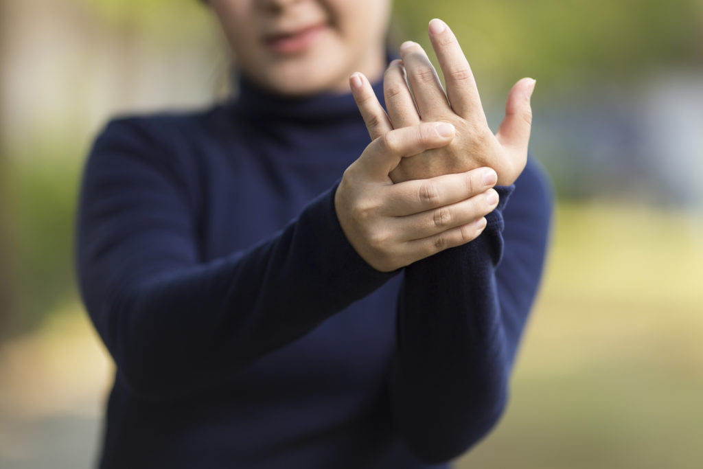 Hand & Wrist Pain Treatment In Redding