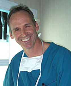 Orthopedic Surgeon In Redding