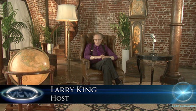 "Shasta Ortho On ""In View"" Profiles Series With Larry King"