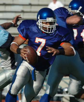 Diagnosing and Treating Concussions