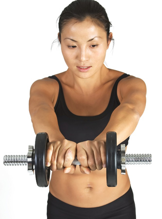 Shoulder Exercises For Flexibility