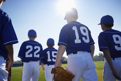 Healthy Kids Series: Preventing Sports Injuries in Children