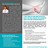 Innovations in Foot and Ankle Treatments Event.Register Below!