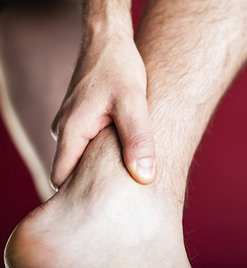 Ankle Arthritis Pain Relief Options