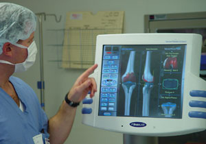 Advanced Joint Replacement Surgery
