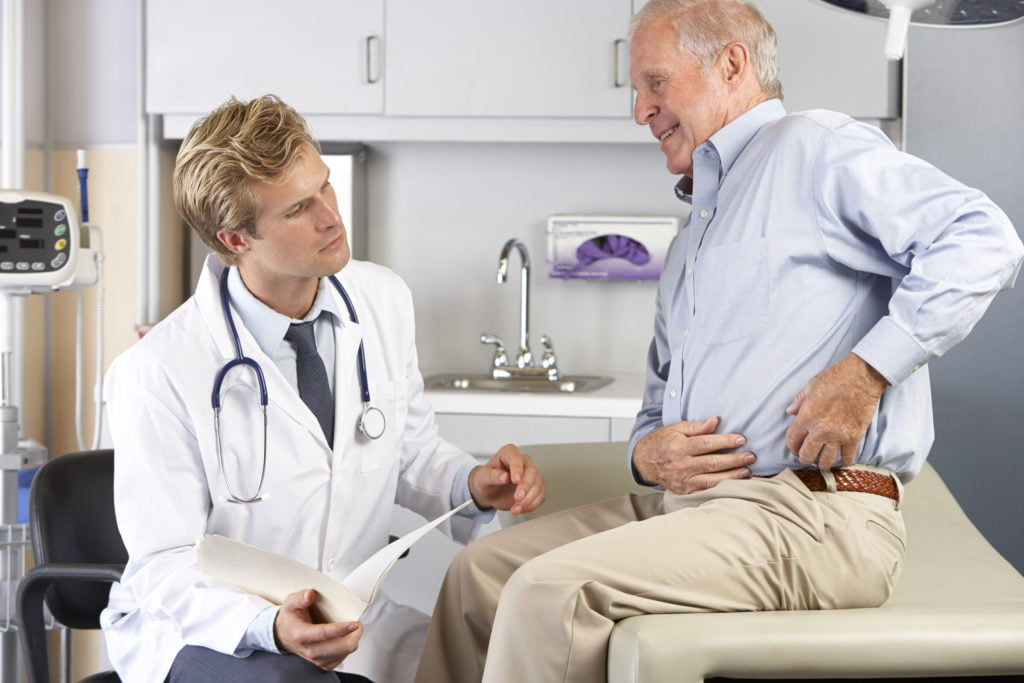 Hip Pain Treatment In Redding