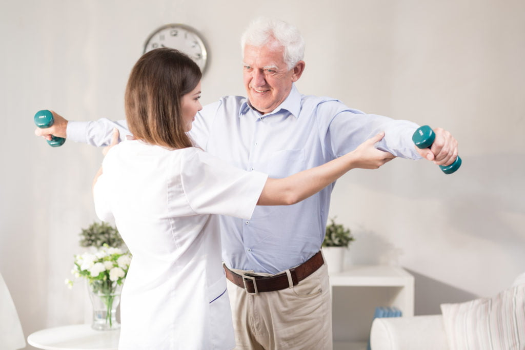 Osteoporosis Treatment In Redding