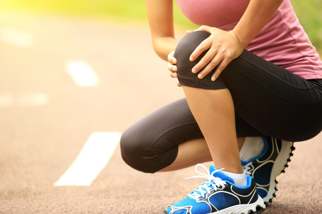Knee Pain Treatment In Redding