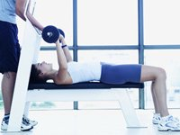 Personal Trainer In Redding