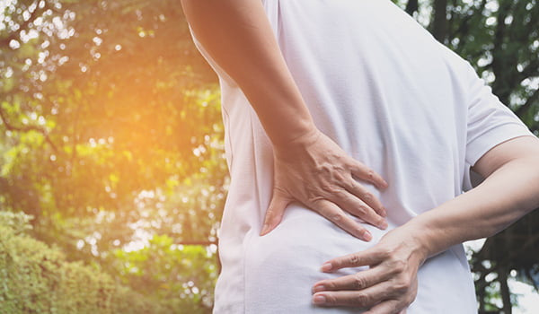 Lower Back Pain Treatment In Redding
