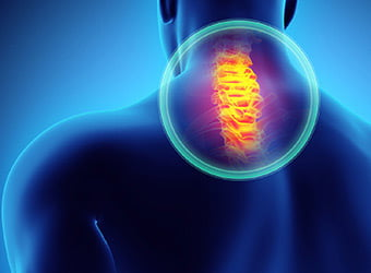 Spine, Back & Neck Treatment In Redding