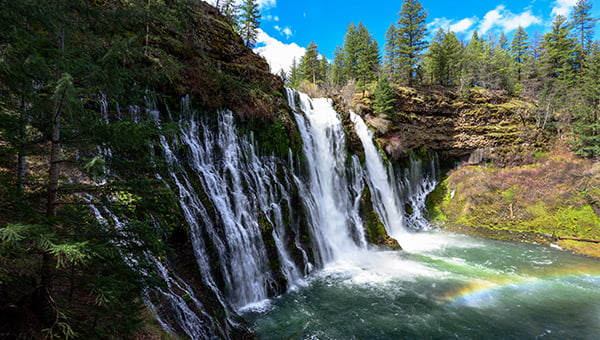Burney Falls Careers