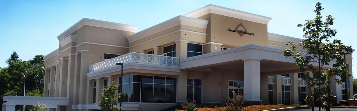 Orthopedics Jobs In Redding California