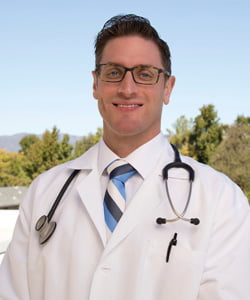 Redding Orthopaedic Spine Surgeon