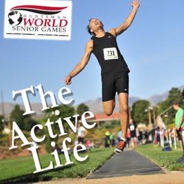 The Huntsman World Senior Games Active Life
