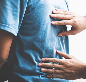 Spine Pain Treatment In Redding, California