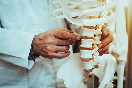Spine Institute In Redding