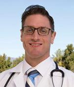 Redding Orthopaedic Spine Surgeon