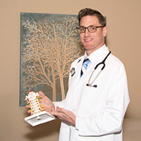Spine Surgeon In Redding