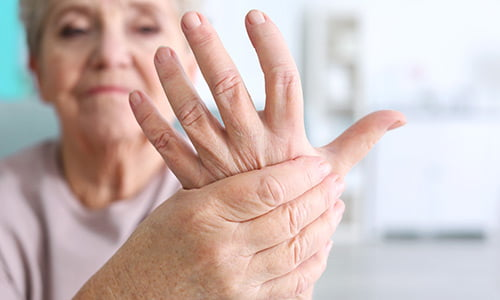 Arthritis Treatment In Redding