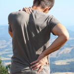 Radiofrequency ablation for back and neck pain