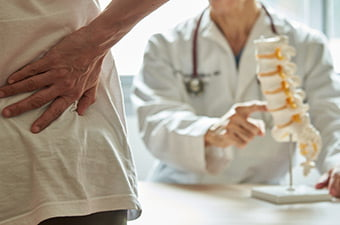 Dr. Gary Lam, MD, Spine Spine Surgeon