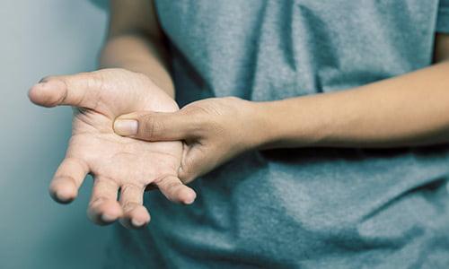 Trigger Finger Treatment In Redding