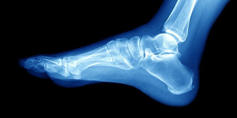 Dr. Garret Strand Joins Shasta Orthopaedics