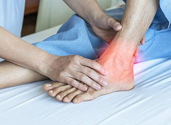 Osteoarthritis In Redding