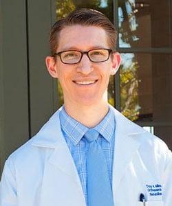 Orthopedic Surgeon In Redding
