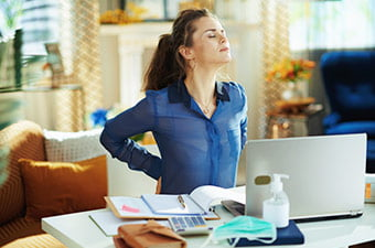 Back Pain Solutions In Shasta County