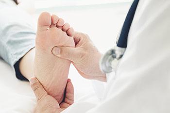 Flat Feet Treatment In Redding