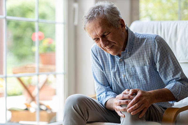 Knee Replacements Procedures