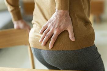 hip pain, Osteoarthritis