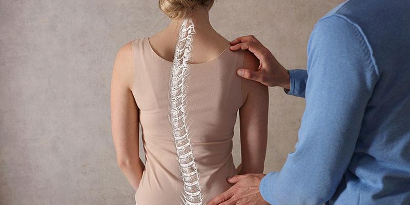 Chiropractor Lee James, DC Joining Shasta Orthopaedics