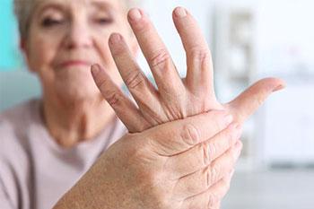 Wrist Arthritis